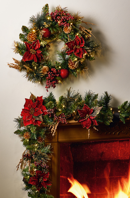 Buy Christmas Cards and Christmas Decorations from Museum Selection