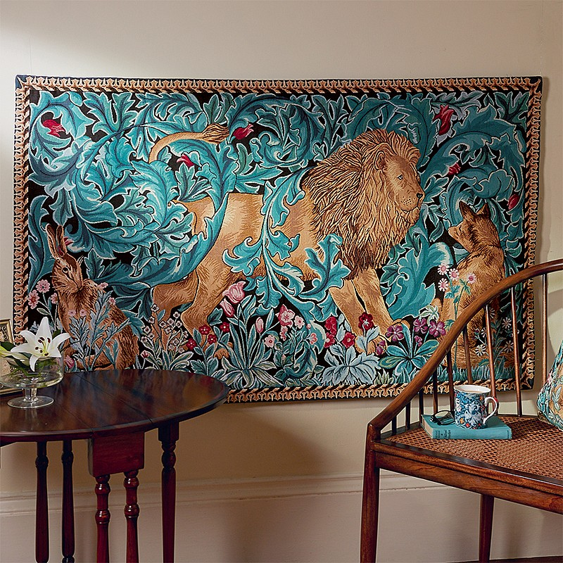 Tapestries & Rugs