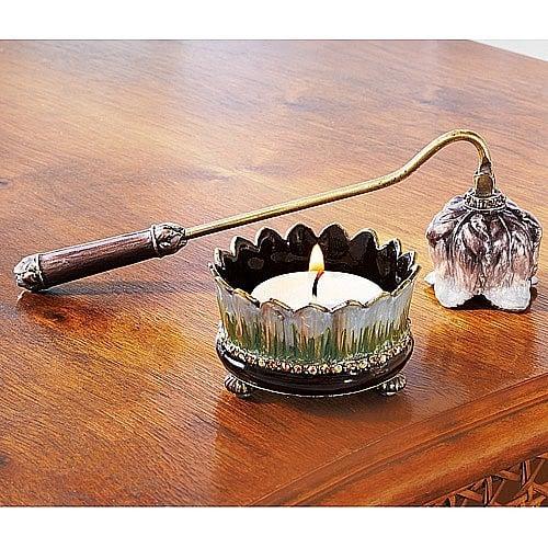 Buy Flower Tealight Holder from Museum Selection.