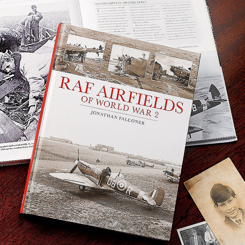 Buy Raf Airfields Of World War 2 From Museum Selection