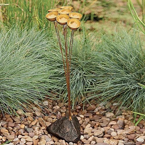 Buy Garden Rain Bells From Museum Selection