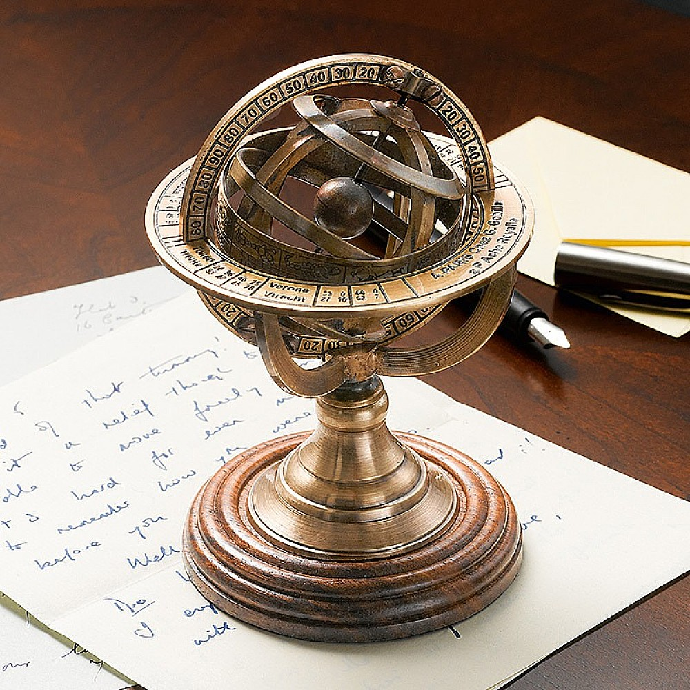 Image of Armillary Sphere