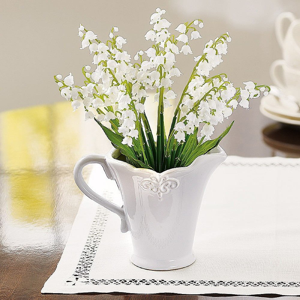 Buy Lily of the Valley Arrangement from Museum Selection.