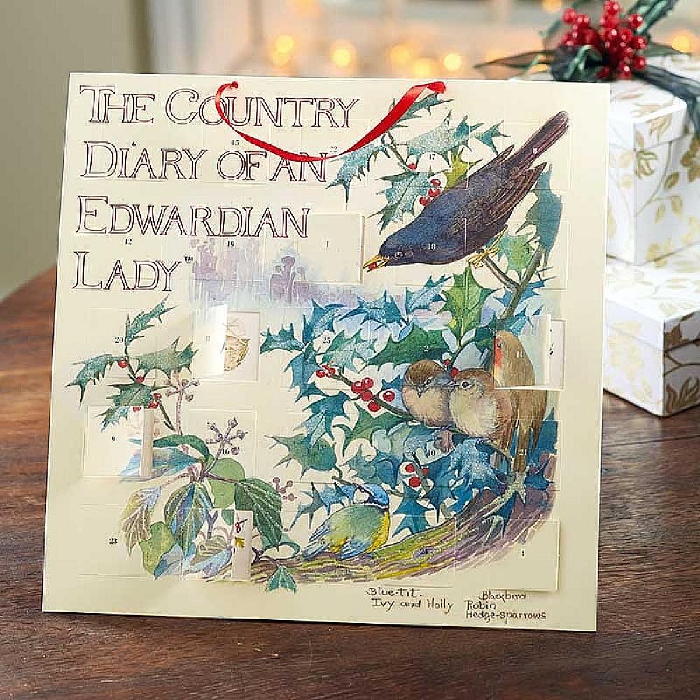 Country Diary? Advent Calendar