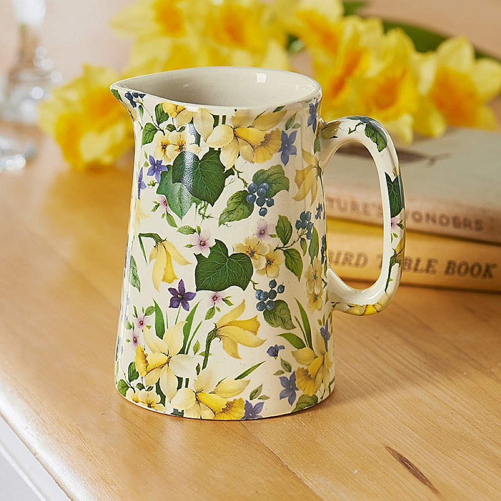 Spring Chintz Jug | Kitchen | Museum Selection