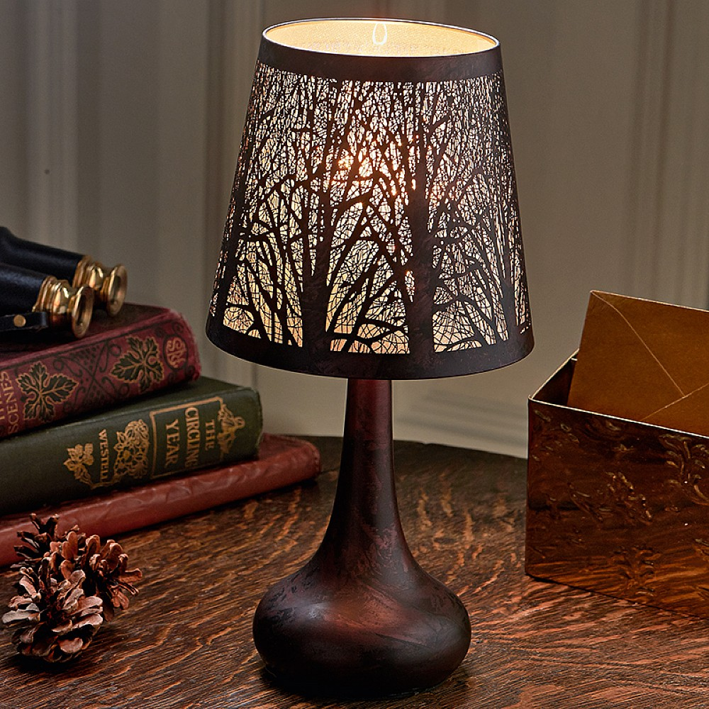 light wall en milia and tradition lamps forest lamp shop