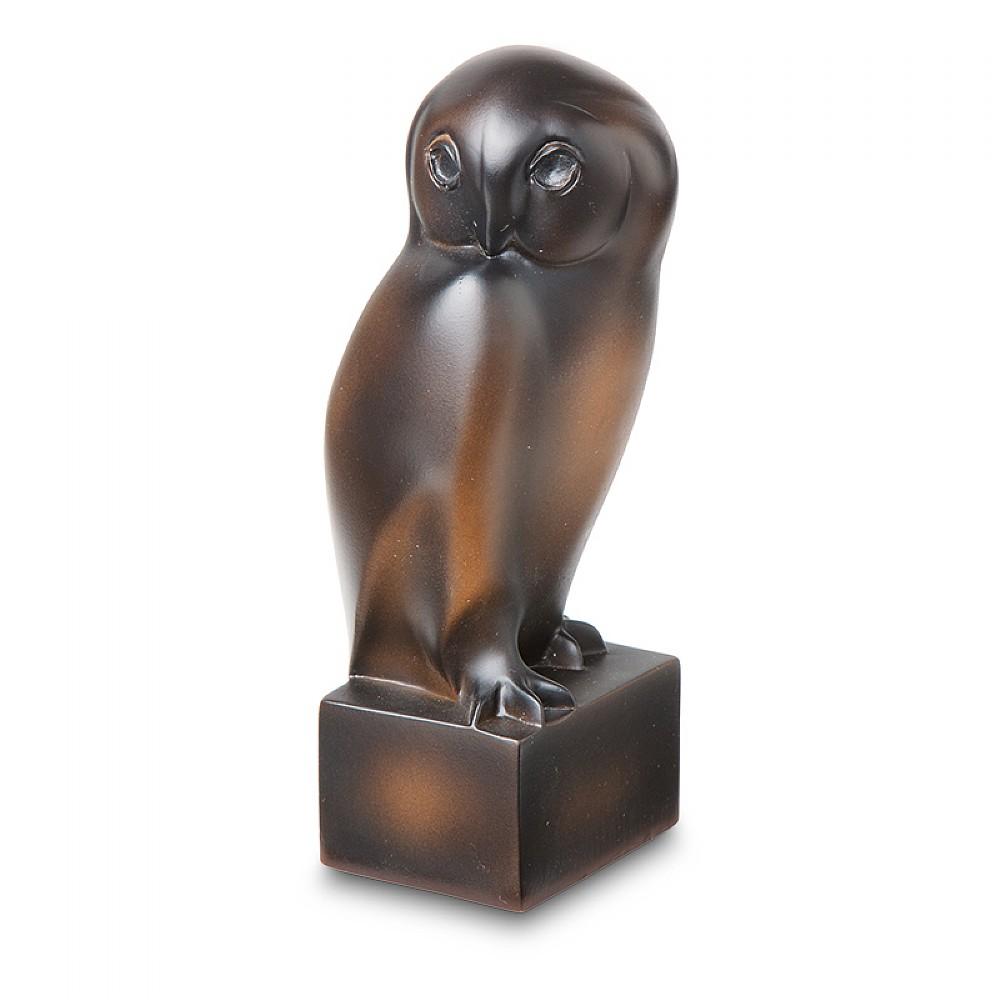 Image of Art Deco Owl