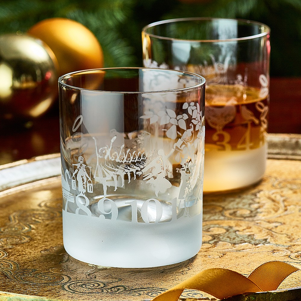 Image of 12 Days of Christmas Tumbler