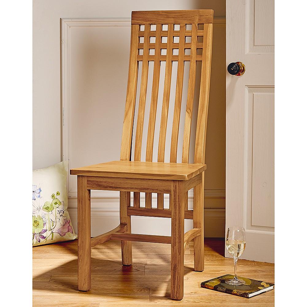 Image of Argyle Teak Chair