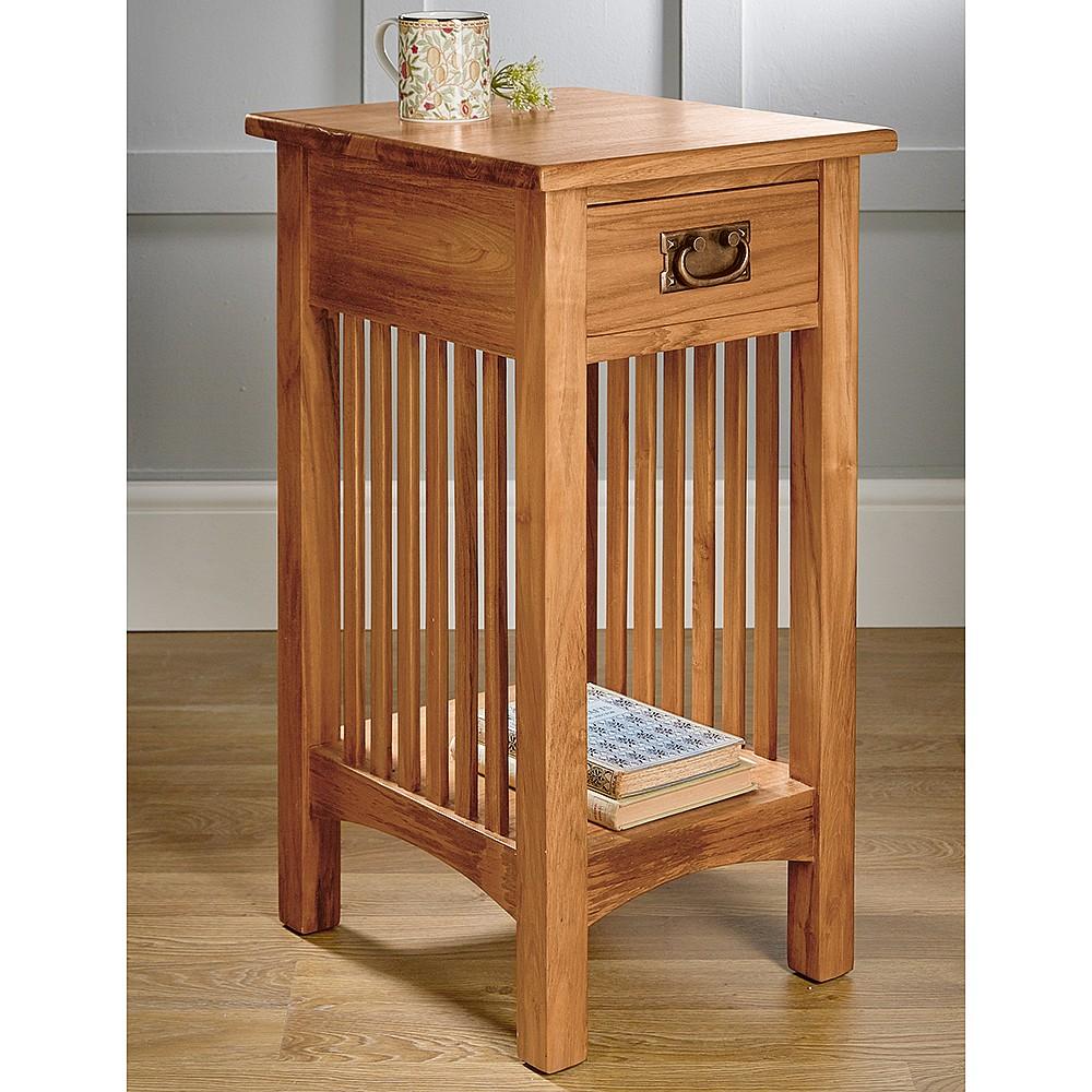 Image of Abbey Teak Table