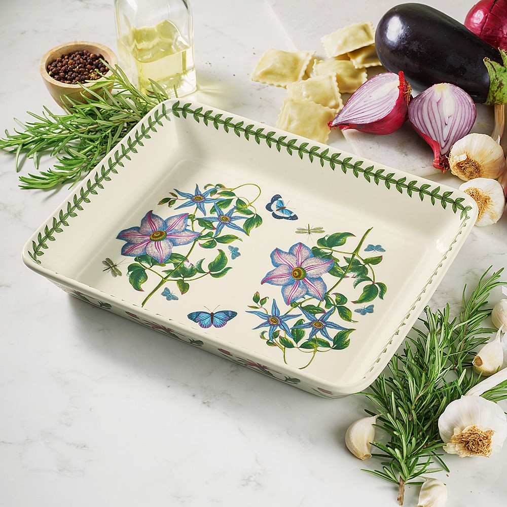 Botanic Garden Oven­to­table Dish