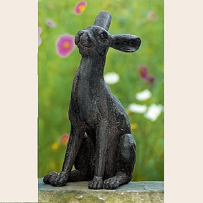 Museum Selection Alert Hare Sculpture