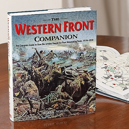 Museum Selection The Western Front Companion