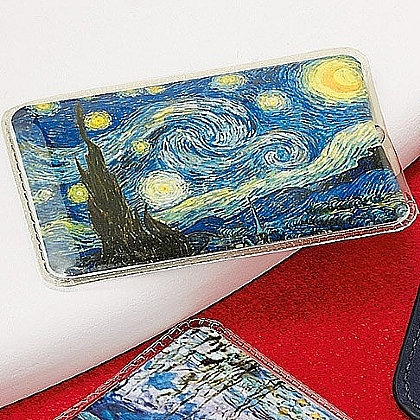 Van Gogh LED Card Torch