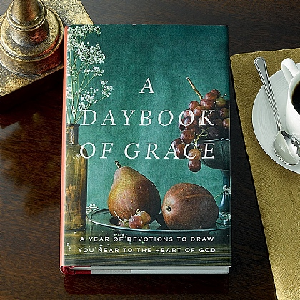 Museum Selection A Daybook of Grace