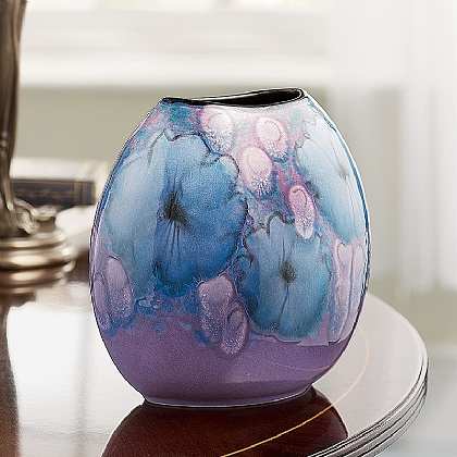 Museum Selection Giverny Vase