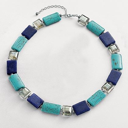 Museum Selection Sandoz Necklace