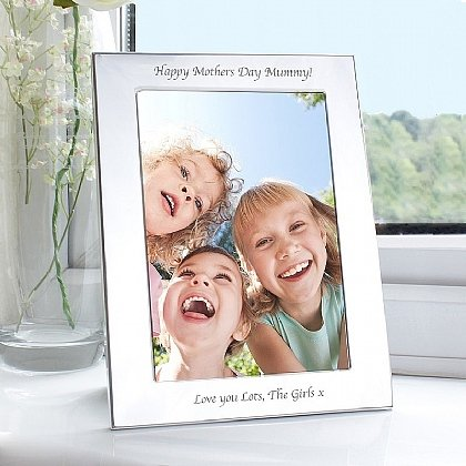 Museum Selection Personalised Portrait Frame