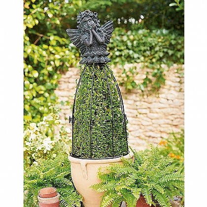 Museum Selection Fairy Topiary Support