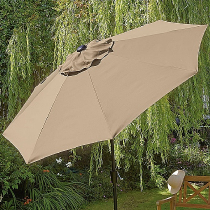 Museum Selection Witley Parasol