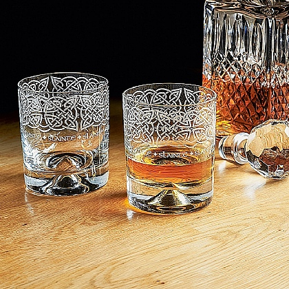 Museum Selection Slainte Whisky Glass