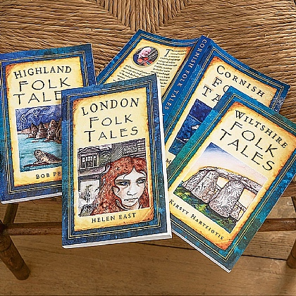 London Folk Tales