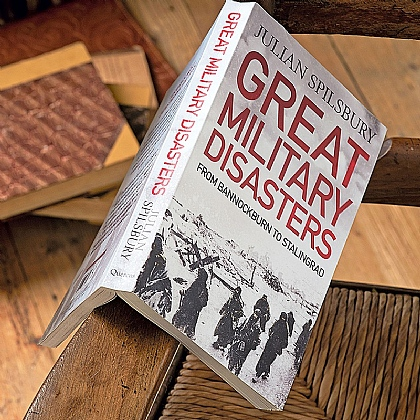 Museum Selection Great Military Disasters