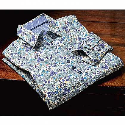 Chintz Floral Shirt