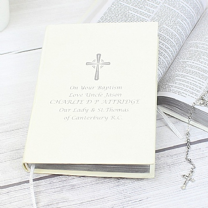 Personalised Companion Bible