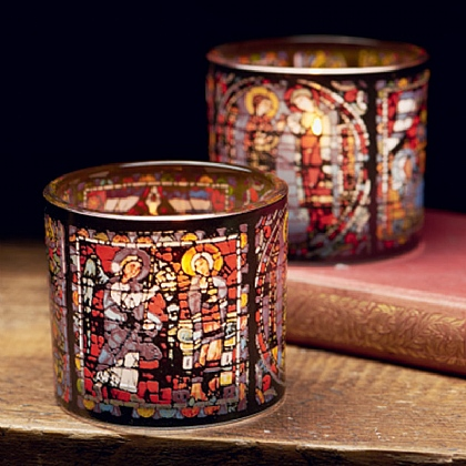 Museum Selection Chatres Tealight Holder