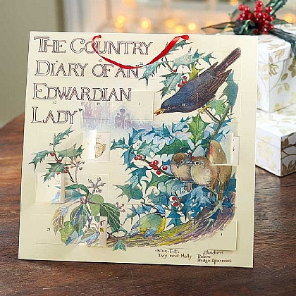 Museum Selection Country Diary… Advent Calendar