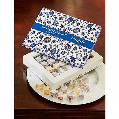 Museum Selection Turkish Delight Assortment