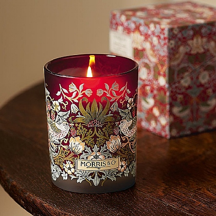 Morris Scented Candle