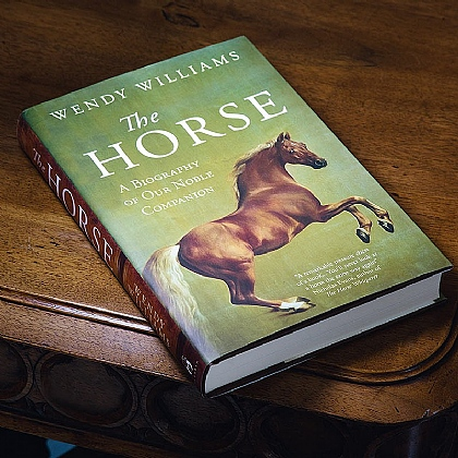 The Horse A Biography