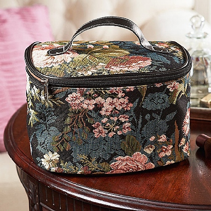 Peony Toiletries Case