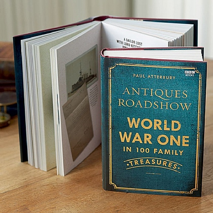 Museum Selection Antiques Roadshow: WW1 Family Treasures