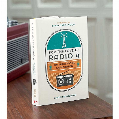 Museum Selection For the Love of Radio 4