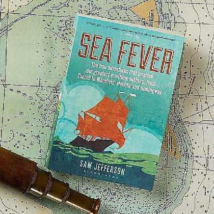 Museum Selection Sea Fever