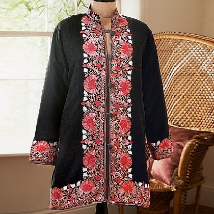 Lakshmi Embroidered Jacket