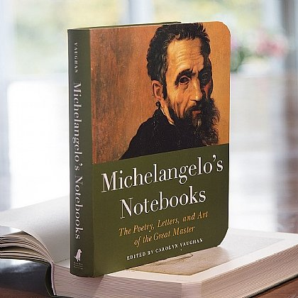 Michelangelo's Notebooks