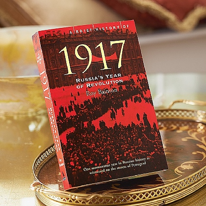 1917 Russia's Year of Revolution