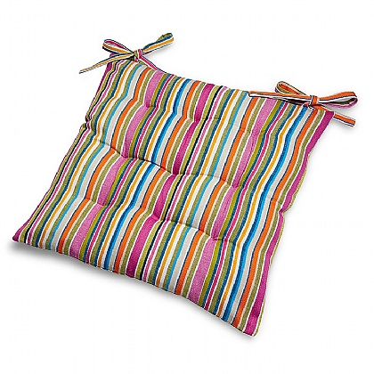 Museum Selection Sunnycroft Seat Cushion