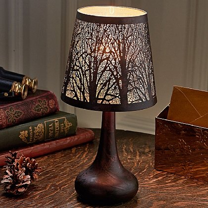 Forest Touch Lamp