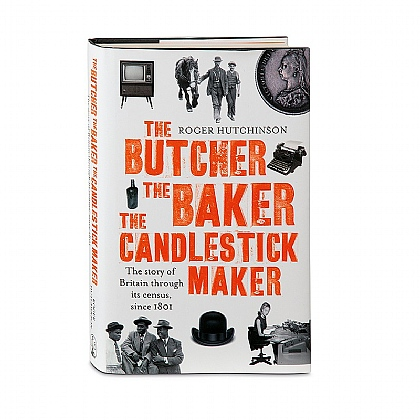 The Butcher, the Baker, the Candlestickmaker