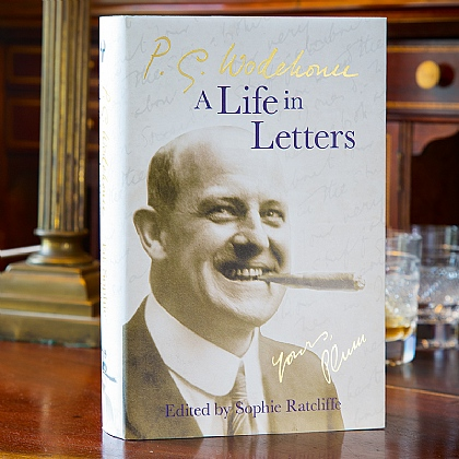 P.G. Wodehouse A Life in Letters