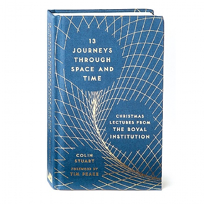 Journeys Through Space & Time