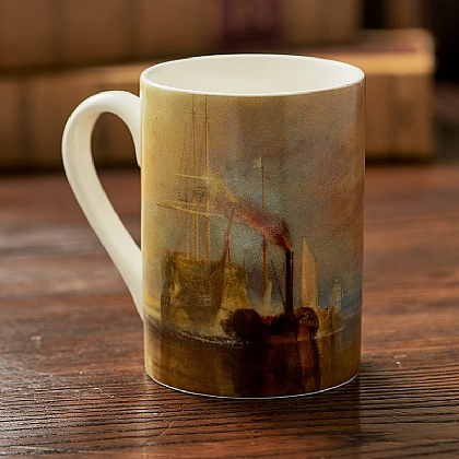 Fighting Temeraire Mug
