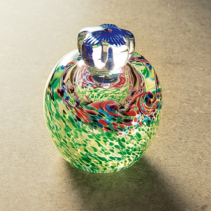 Monet Perfume Bottle