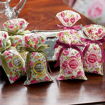 Set of 2 Scented Sachets