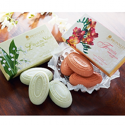Set of 2 Soap Sets